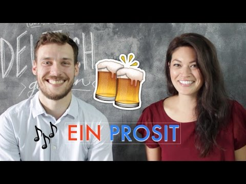 MUST-KNOW SONGS FOR OKTOBERFEST