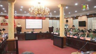 CATP Hà Nội sơ kết 3 tháng triển khai kế hoạch hoạt động trang TTĐT cải cách thủ tục hành chính