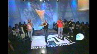 A-Teens - Floorfiller (En Vivo MTV México 2002)