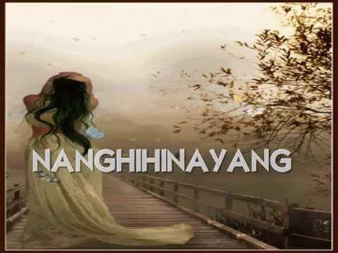 NANGHIHINAYANG - Jeremiah (Lyrics)