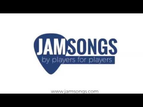 Jam Track Cantaloupe Island No Melody Youtube
