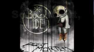 Black Tide - Let It Out (Lyircs)