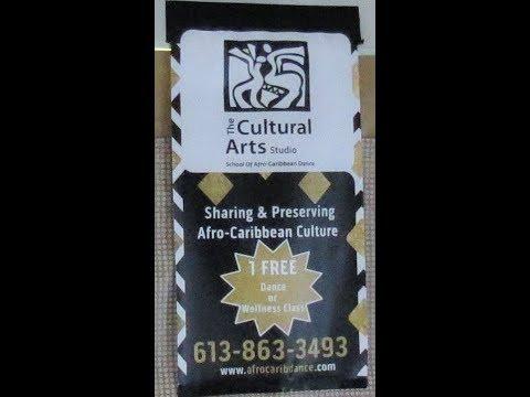 The Cultural Arts Studio in Ottawa