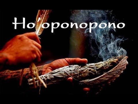 Ho'oponopono (Geleide Meditatie): Een oude sjamaan helpt jouw Innerlijk Kind te bevrijden