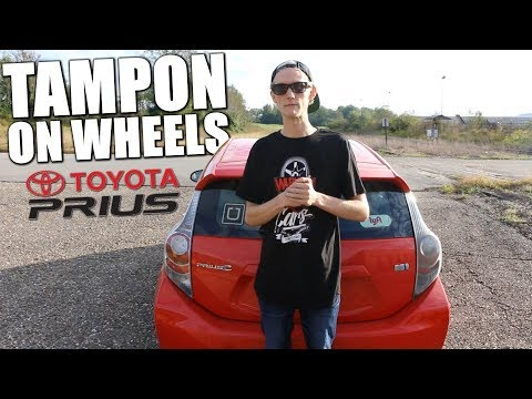 Toyota Prius Pablo s Honest Thoughts RAGE