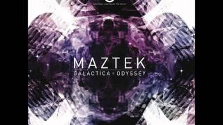 Maztek - Galactica [HWARE22]
