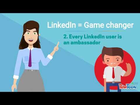 LinkedIn disrupting the Recruitment Industry