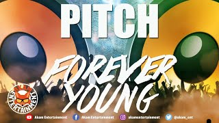 Pitch - Forever Young [Audio Visualizer]
