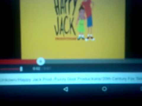 Persons Unknown Productions/Happy Jack Productions/Fuzzy Door Productions/FOX Broadcasting Company