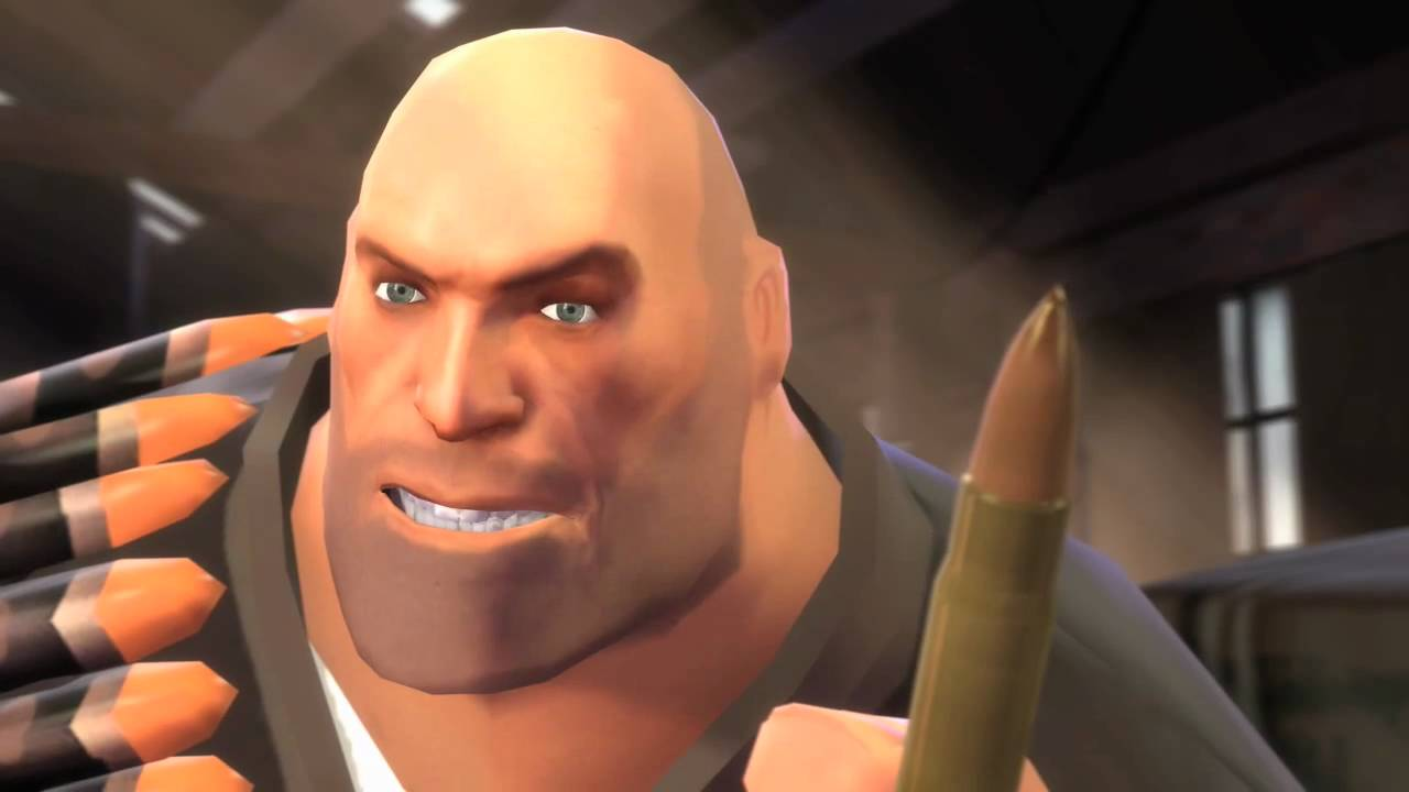 Image result for TF2 Heavy