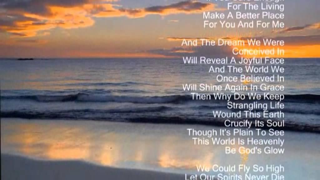 Why by michael jackson lyrics - Outlaw woman lyrics