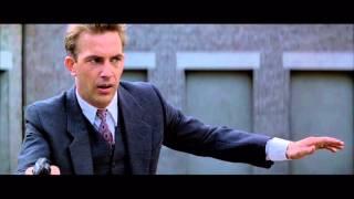 Court Shootout - The Untouchables