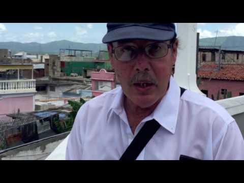 Santiago de Cuba 06 2016