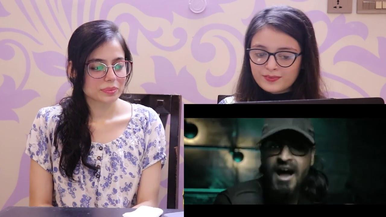 EMIWAY - AS-SALAAM WALEKUM (PROD.FLAMBOY) (OFFICIAL MUSIC VIDEO) | Pakistan Reaction