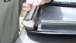 Cover Tonneau Replacement Parts Lund