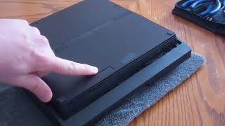 PS3 1TB Hard Drive Upgrade   COMPLETE Software and Hardware Walkthrough