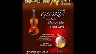 Coro Polifonico Nuova Arcadia  -  M° Pier Giorgio Dionisi