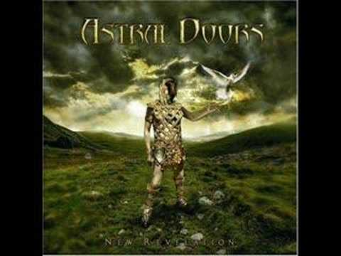 Astral Doors - Planet Earth