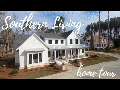 SOUTHERN LIVING HOME TOUR!