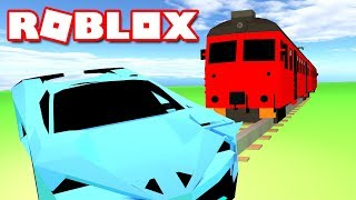 WE CRUSHED A 1 BILLION DOLLAR SPORTS CAR IN ROBLOX! | MicroGuardian