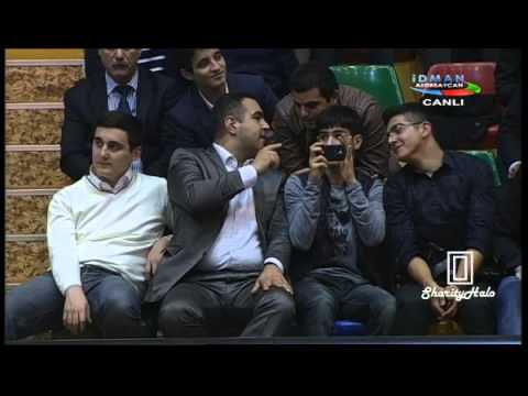 Azerbaijan Super League 2013-2014 R1: 131017 Igtisadchi Baku VS Lokomotiv Baku,Full Match