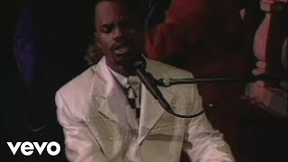Kirk Franklin, The Family - Where the Spirit Is (Live) (from Whatcha Lookin