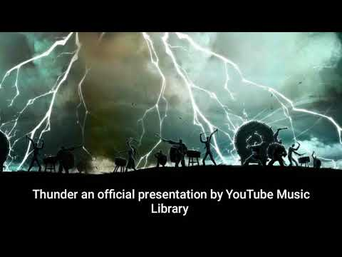 Thunder :   By   Library