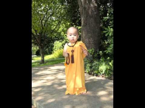 Amitabha Mantra, Niệm Phật A Di Đà