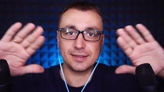 Download АСМР  Неразборчивый Шепот + Звуки Рук ! Mp3 and Videos