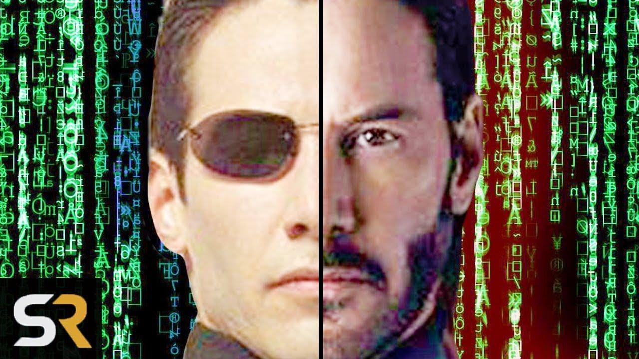 Neo Will Be Way Darker In Matrix 4 — Screen Rant