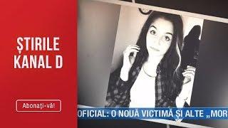 Stirile Kanal D(14.08)-Cazul Caracal Oficial O noua victima si alte &quotmorminte&quot! ...