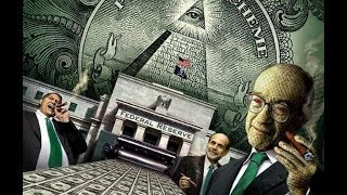 Тайное мировое правительство. 10 семей, которые управляют миром.
