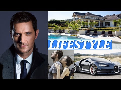 Richard Armitage Lifestyle, Net Worth, Wife, Girlfriends, Age, Biography, Family, Car, Facts, Wiki !