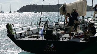2014 RORC Caribbean 600 pre race video