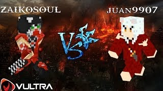 |Badlion| ZaikoSoul VS Juan9907[HD] Thumbnail