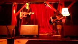 """Maike Rosa Vogel 21.02.2013 LIVE im Waschhaus Potsdam """"Weizenfelder"""""""