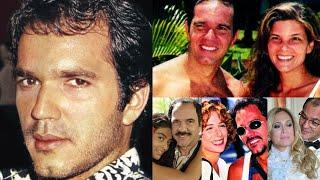 Conheça os filhos de Humberto Martins, as esposas que ele teve e saiba como o ator vive atualmente
