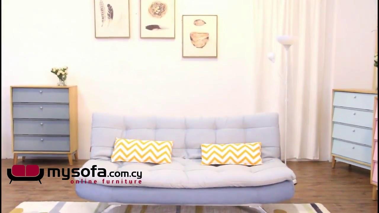 Discover Sofa Beds Online At Mysofa.com.cy