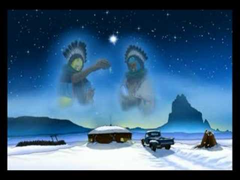 Navajo Early Morning Blessing