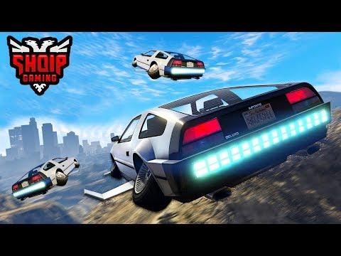GTA 5 SHQIP - Kerri i Ri Fluturues (Vjedhje) !! - SHQIPGaming