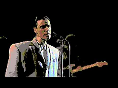 Talking Heads - This Must Be the Place (8-bit Melody)