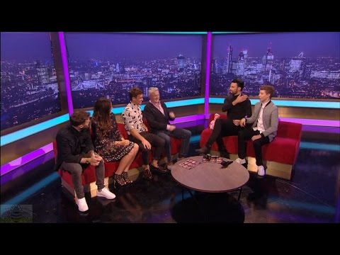 The Xtra Factor UK 2016 Auditions Week 2 Sunday Louis Walsh Interview Full Clip S13E04