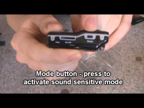 sq10 mini dv camera instructions