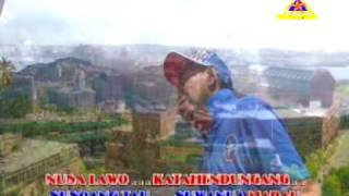 Vicky Anakotta....Bongkong Awu 'album sangihe (Nusa Utara vol 1)