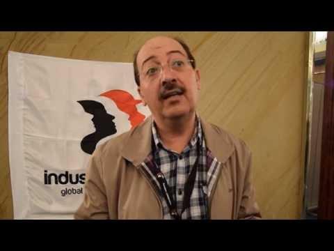 Khalid Houir Alami, SNTP-CDT, Morocco