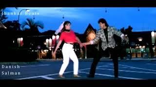 Zuban Zuban Pe Hogi Sonic Jhankar   HD   Santaan   Kumar Sanu & Alka Yagnik By Danish