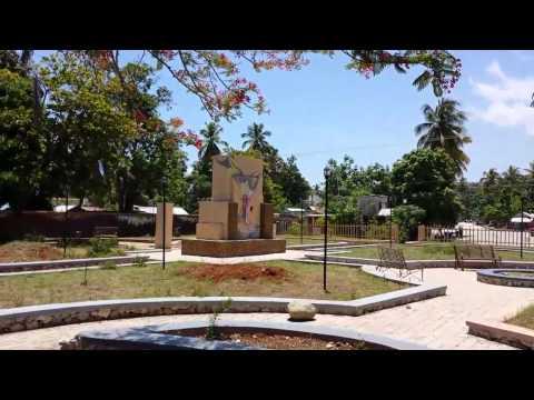 Vallue a petit goave ecotourisme doovi for College canape vert haiti