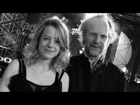 """Berlinale Nighttalk """"Mein Bruder heißt Robert und ist ein Idiot"""" mit Regisseur Philip Gröning"""