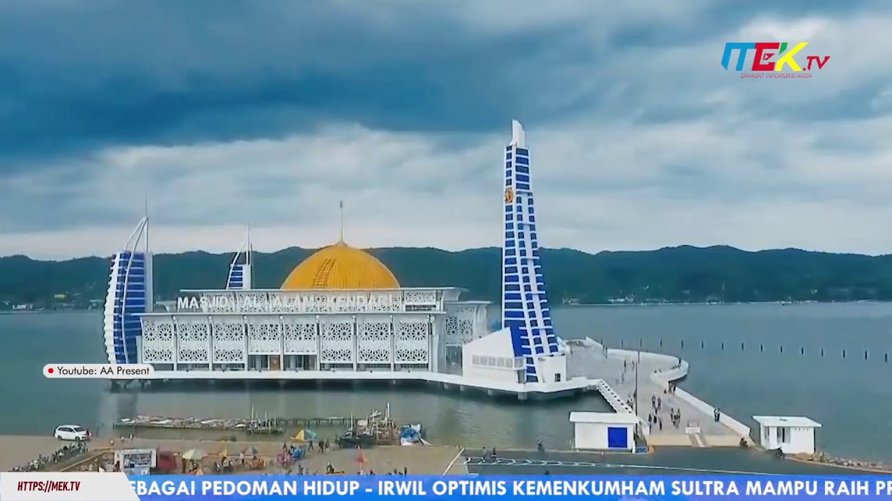 (Live) SEPUTAR SULTRA 30 April 2021