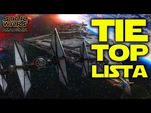 A leggyorsabb TIE nyomában! | Star Wars Akadémia
